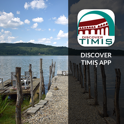 Discover Timiș App