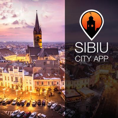 Sibiu City App