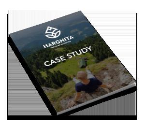 Visit Harghita Case Study