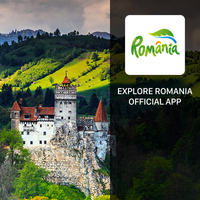 Explore Romania Official App