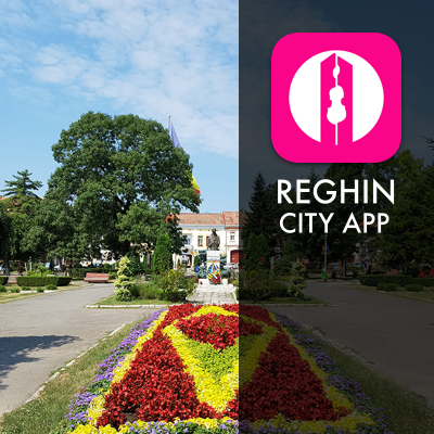 Reghin City App