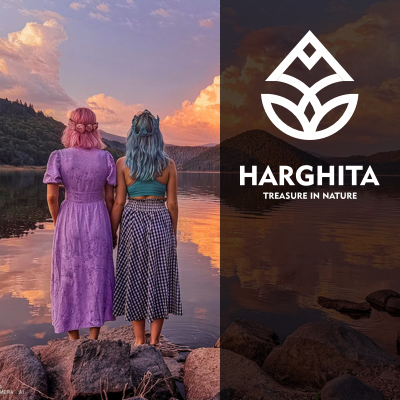 Visit Harghita travel app