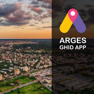 Arges Ghid App