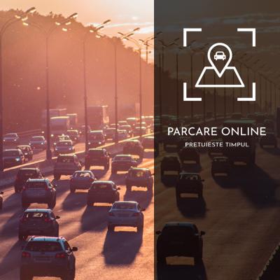 Online Parking App