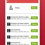 Gong Theater App