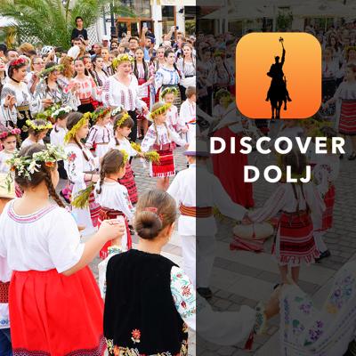 Discover Dolj App