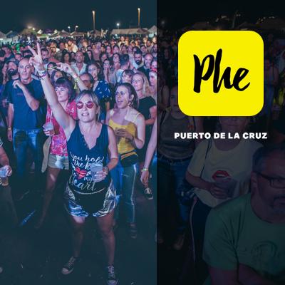 Phe Festival App