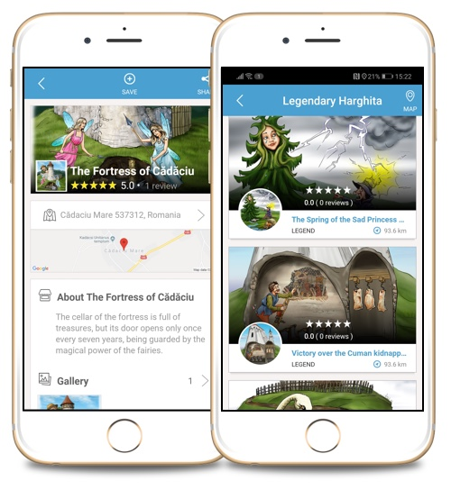 visit harghita tourism app