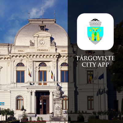 Targoviste City App - smart city