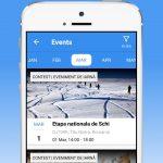 ski app