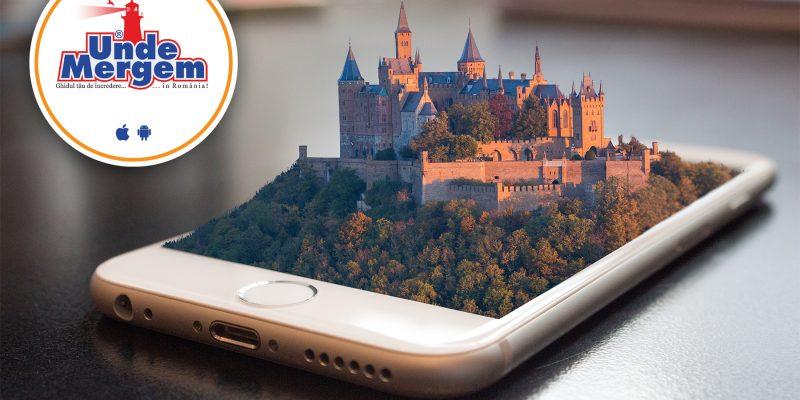 Where to go - Tourism App