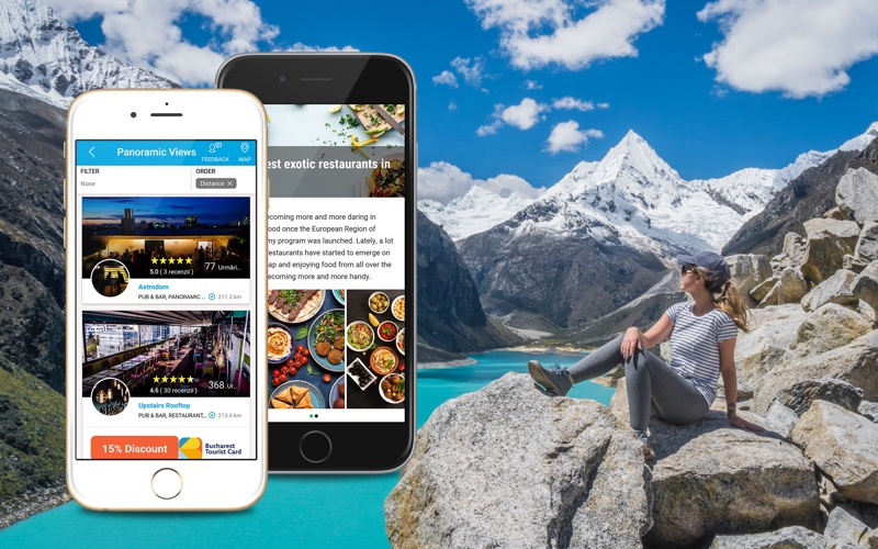 Why should you choose a Travel App to attract and engage travellers?