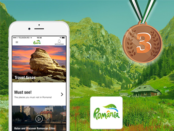 Explore Romania App