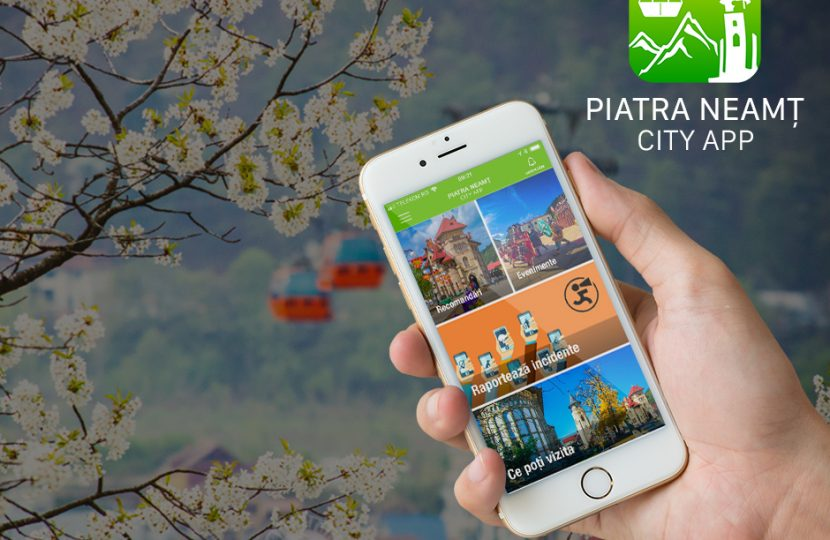 Piatra Neamț is the first city in Moldova to have a Civic Tech platform