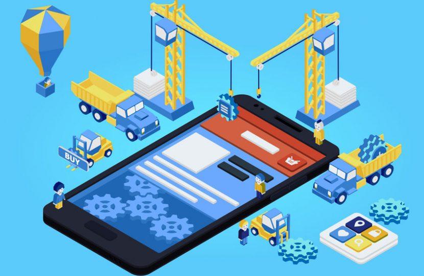 No-Code App Builders Help Communities and Organisations Strive
