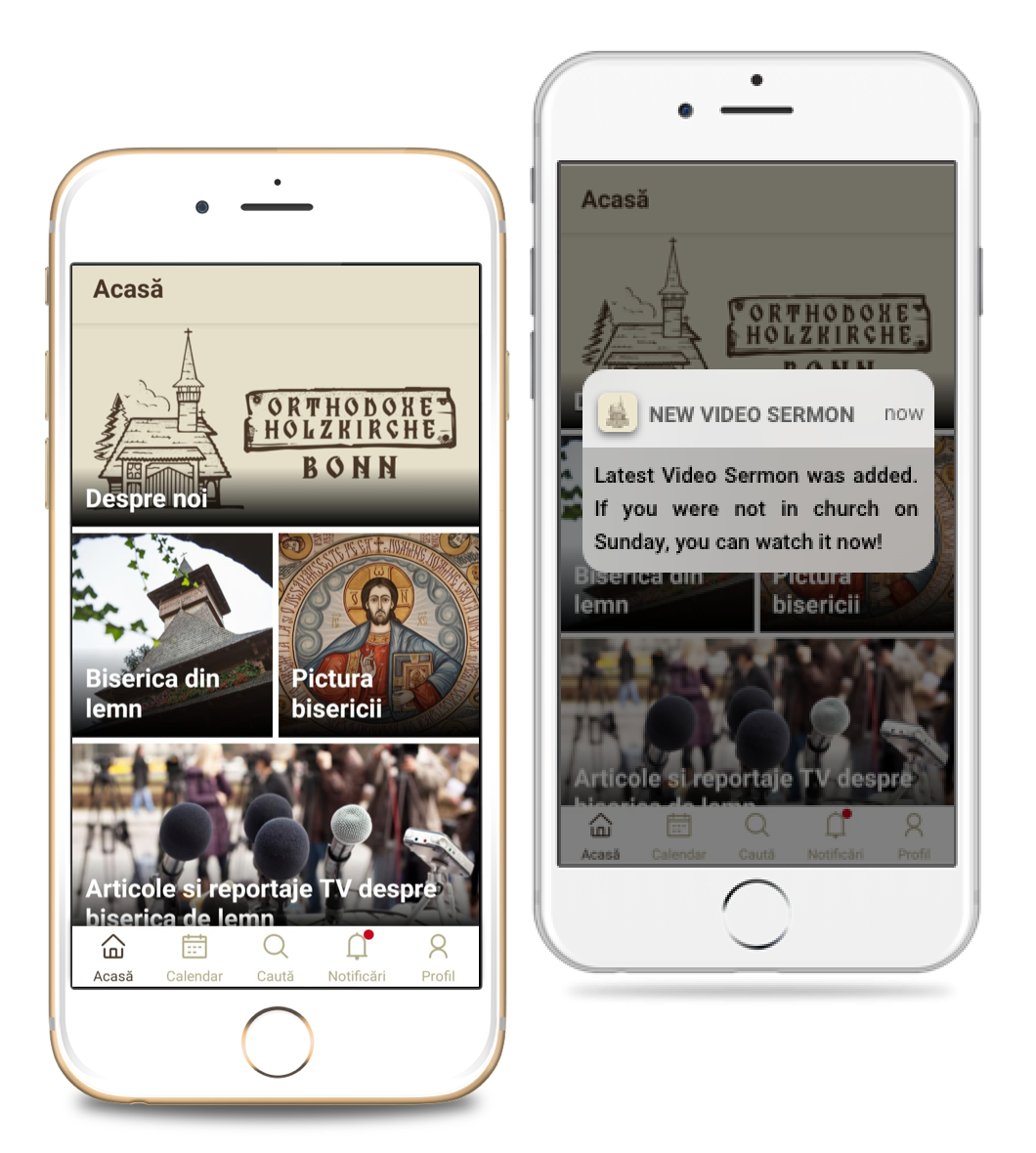 Build Your Community with Eventya's Dedicated {Church Apps}