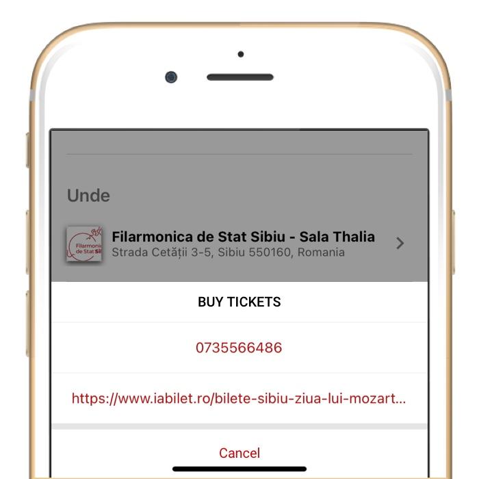 Increase Your Ticket Sales