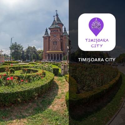 timisoara city