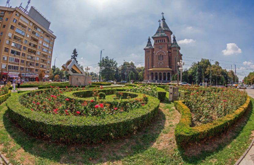 Timisoara City App – Romania's Newest Smart City